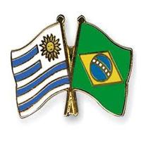 Relaciones diplomaicas entre Uruguay y Brasil