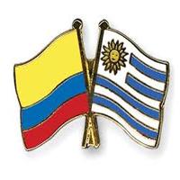 Relaciones diplomaticas entre uruguay y colombia