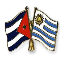 Relaciones diplomaticas entre uruguay y cuba