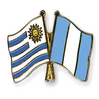 Relaciones diplomaticas entre Uruguay y Guatemala