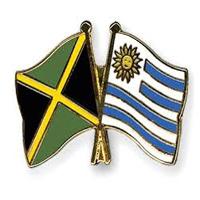 rekaciones diplomaticas entre Uruguay y Jamaica