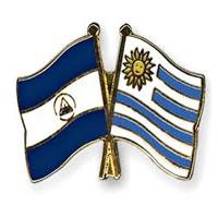 Relaciones diplimaticas entre Uruguay y Nicaragua