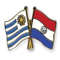 Relaciones diplomaticas entre uruguay y paraguay
