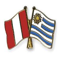Relaciones diplomaticas entre uruguay y peru