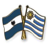 Relaciones diplimaticas entre Uruguay y Guatemala