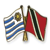 Relaciones diplomaticas entre Uruguay y Trinidad y Tobago