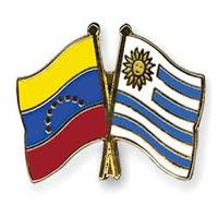 Relaciones diplomaticas entre Uruguay y Venezuela