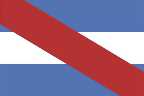 Tacuarembo Uruguay Bandera